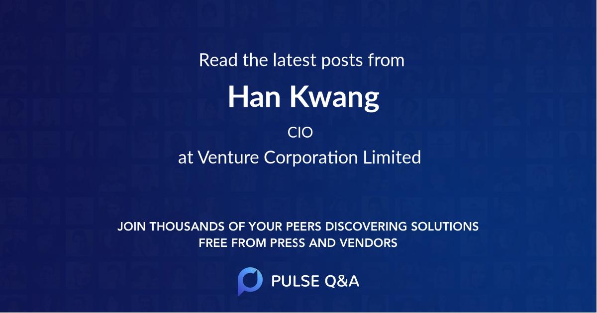 Han Kwang