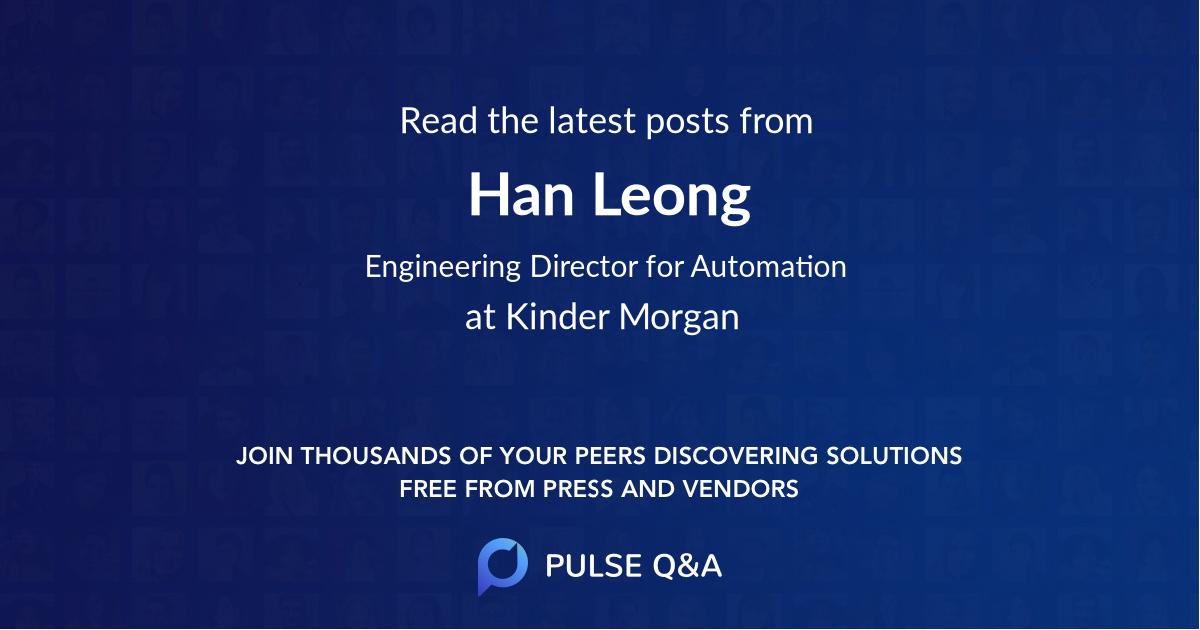 Han Leong