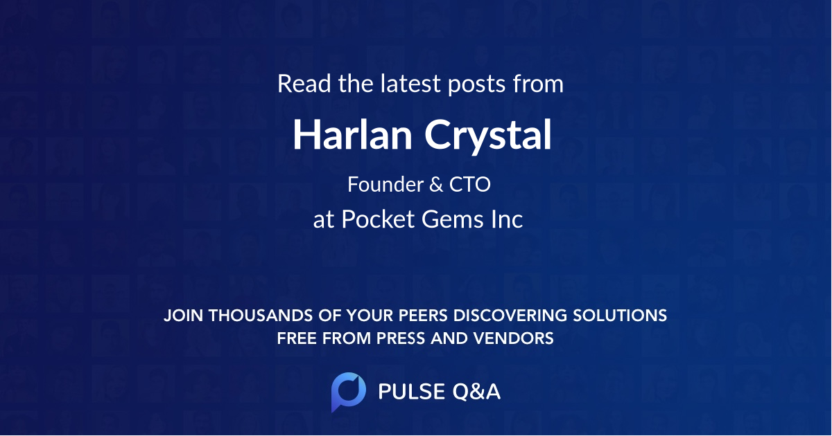 Harlan Crystal