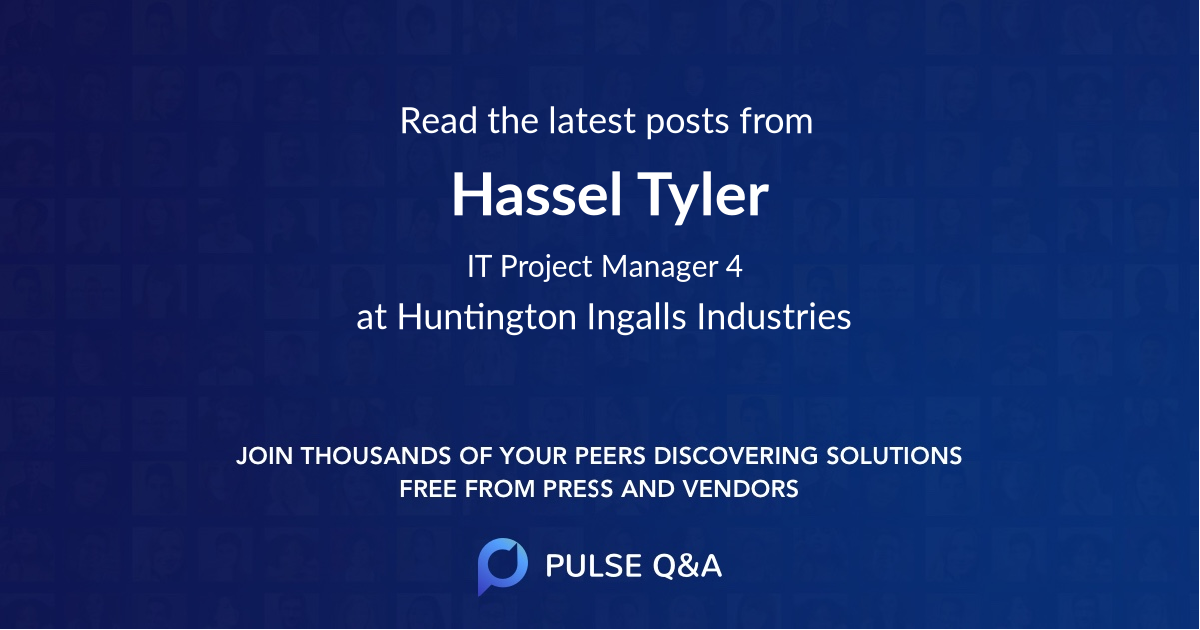 Hassel Tyler