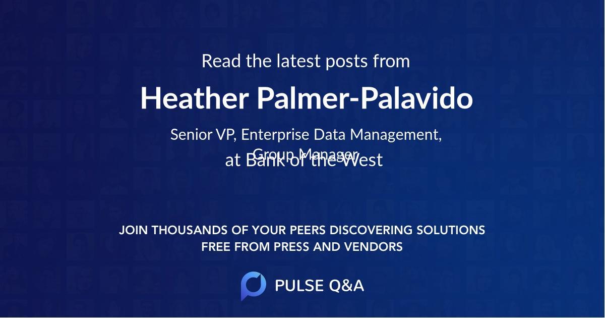 Heather Palmer-Palavido
