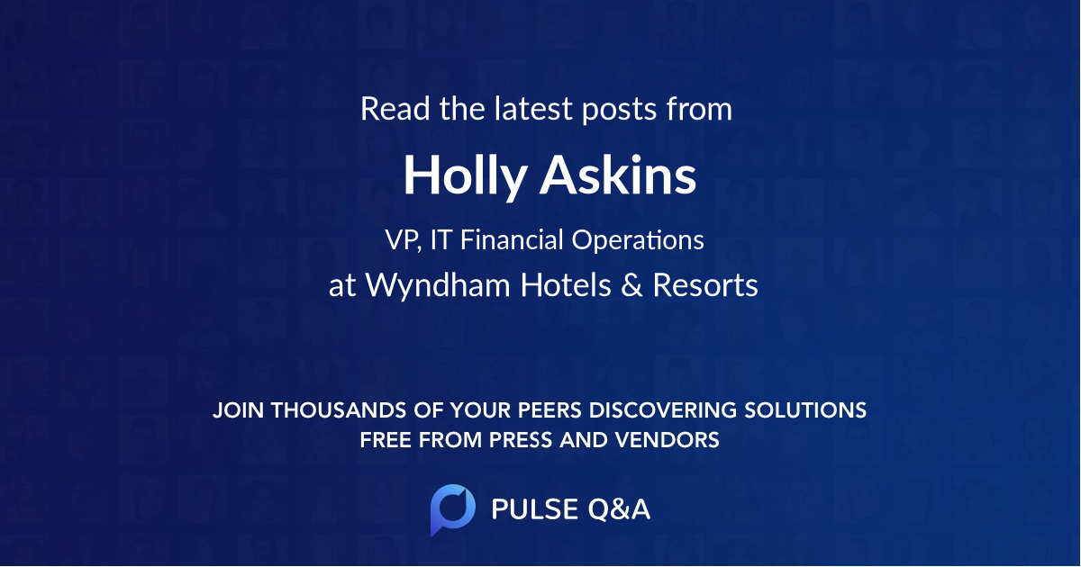 Holly Askins
