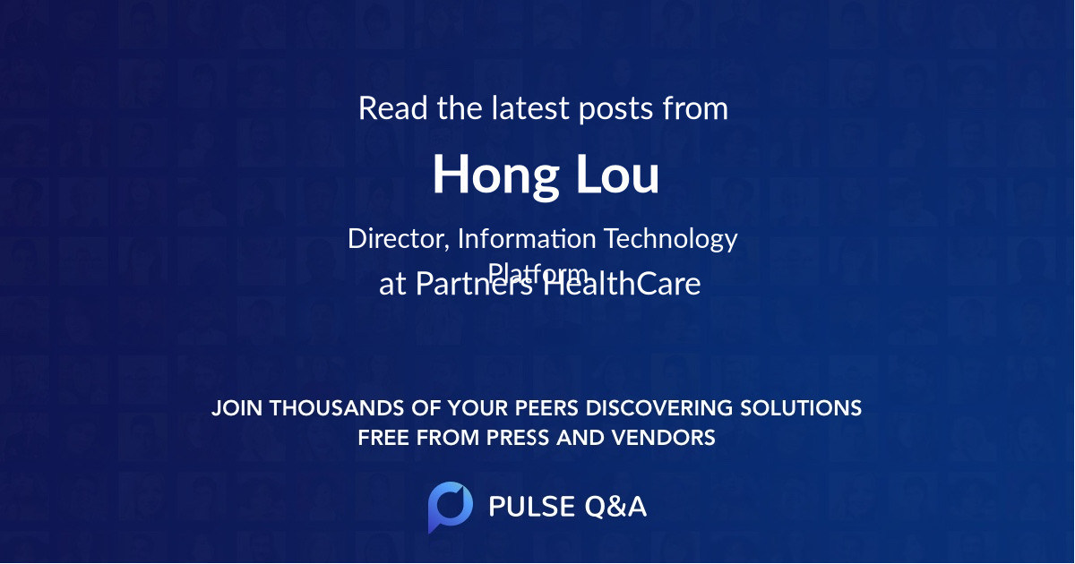 Hong Lou