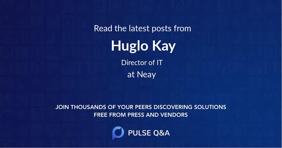 Huglo Kay