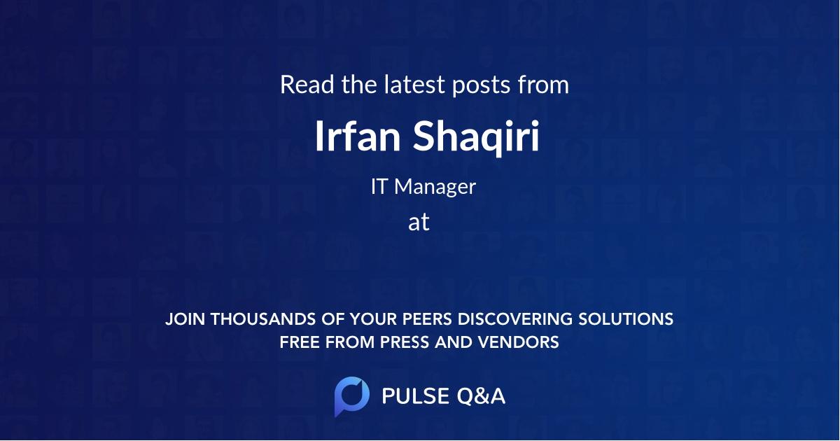 Irfan Shaqiri