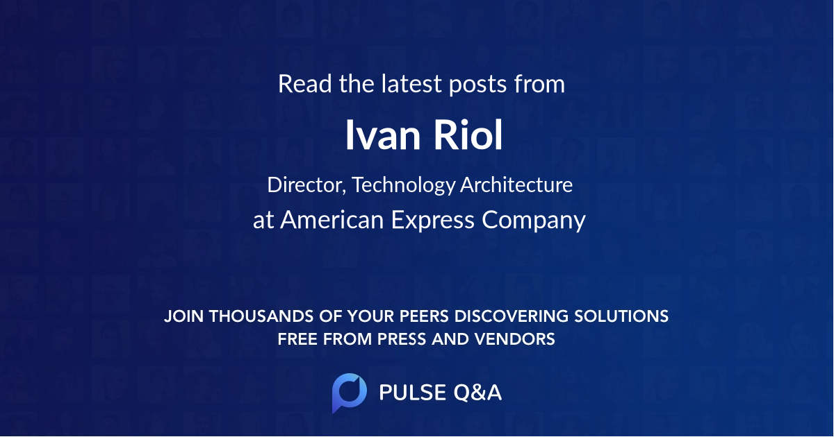 Ivan Riol