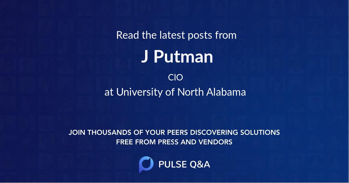 J. Putman