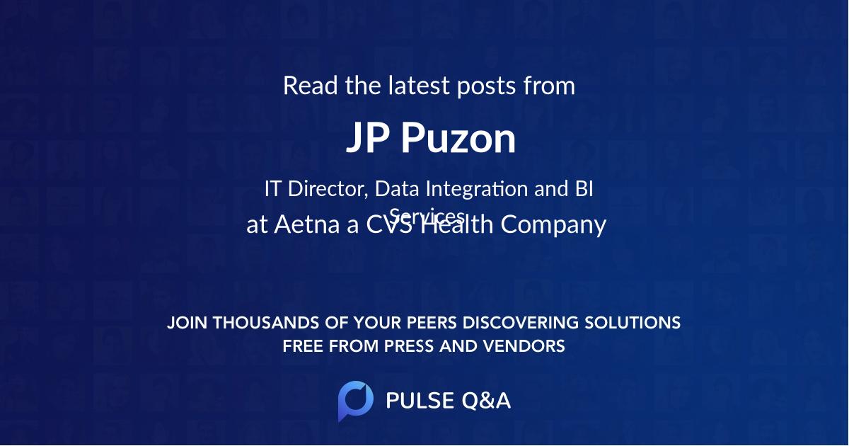 JP Puzon