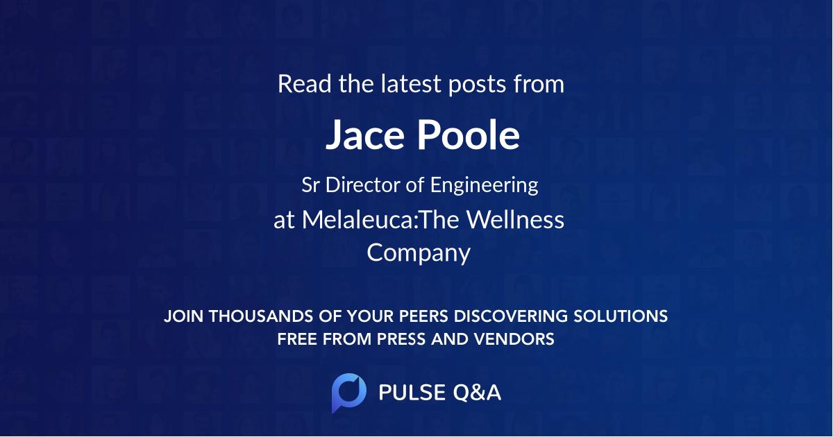 Jace Poole