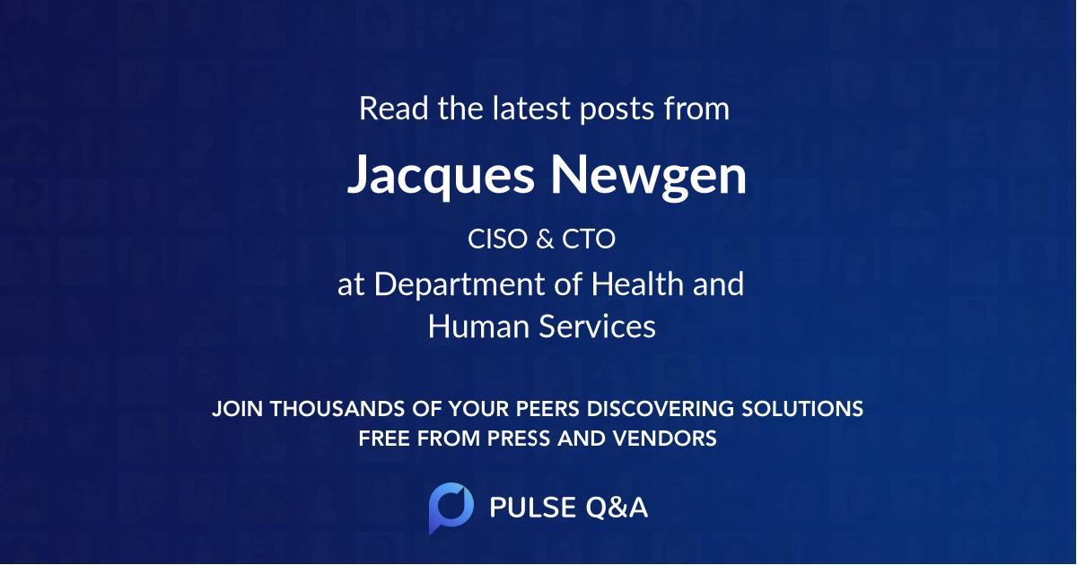 Jacques Newgen