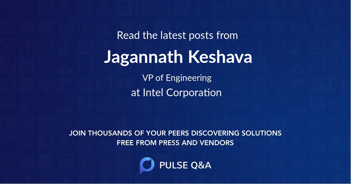 Jagannath Keshava