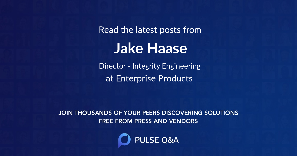 Jake Haase