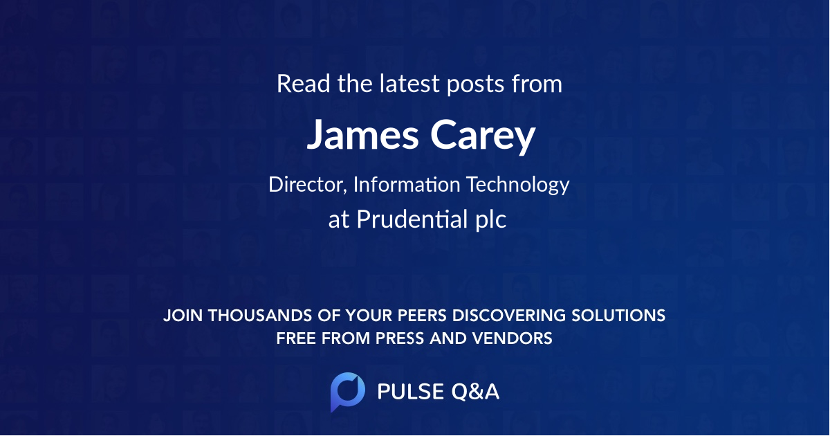 James Carey