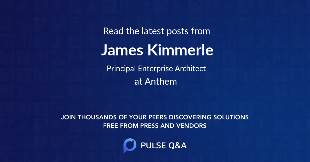James Kimmerle