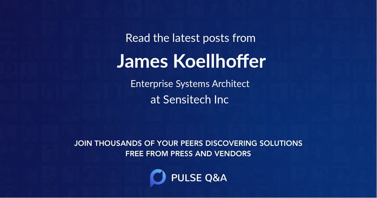 James Koellhoffer