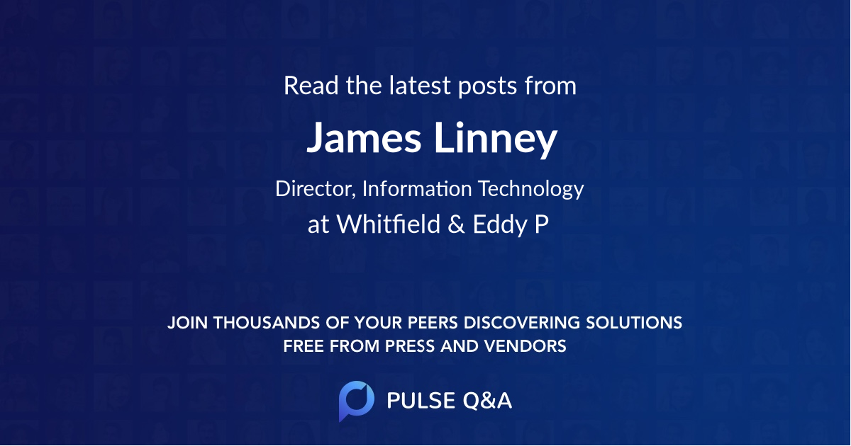 James Linney