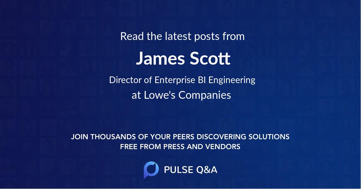 James Scott