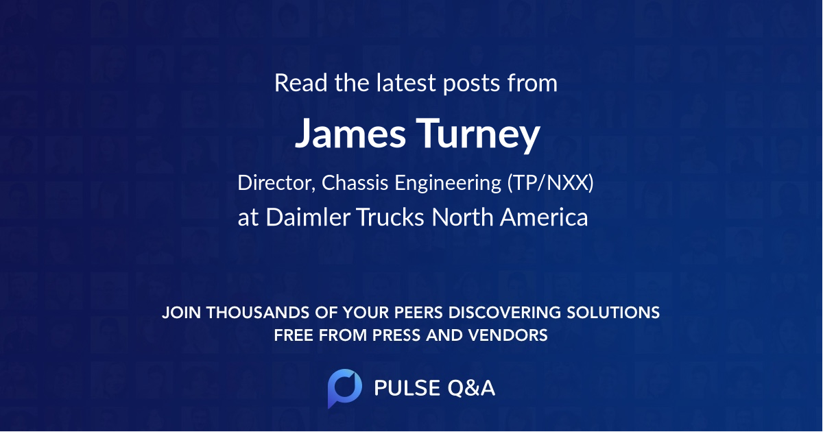 James Turney