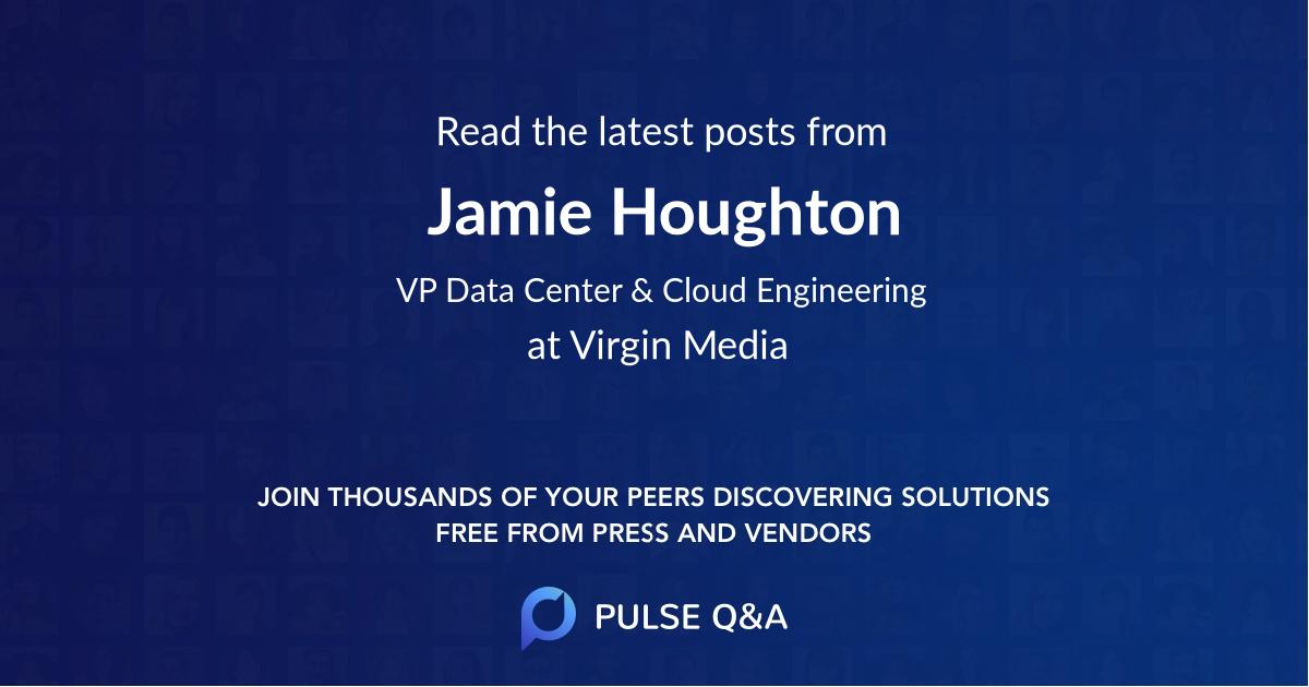 Jamie Houghton