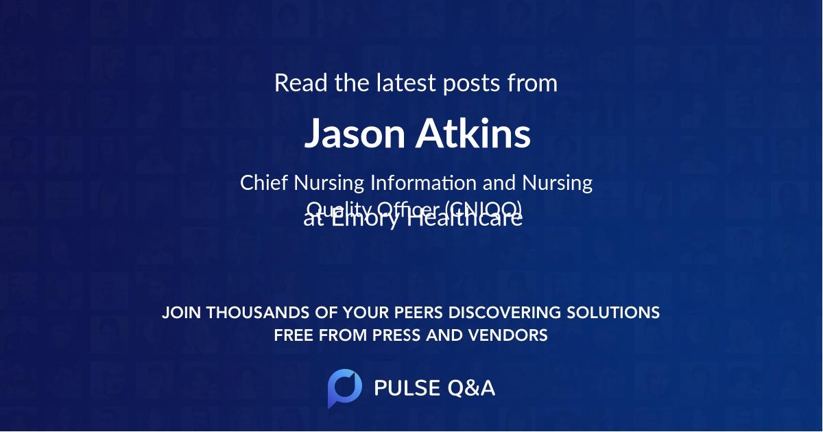 Jason Atkins