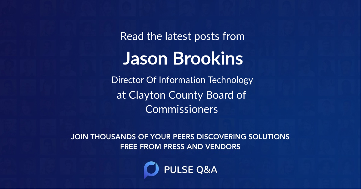 Jason Brookins