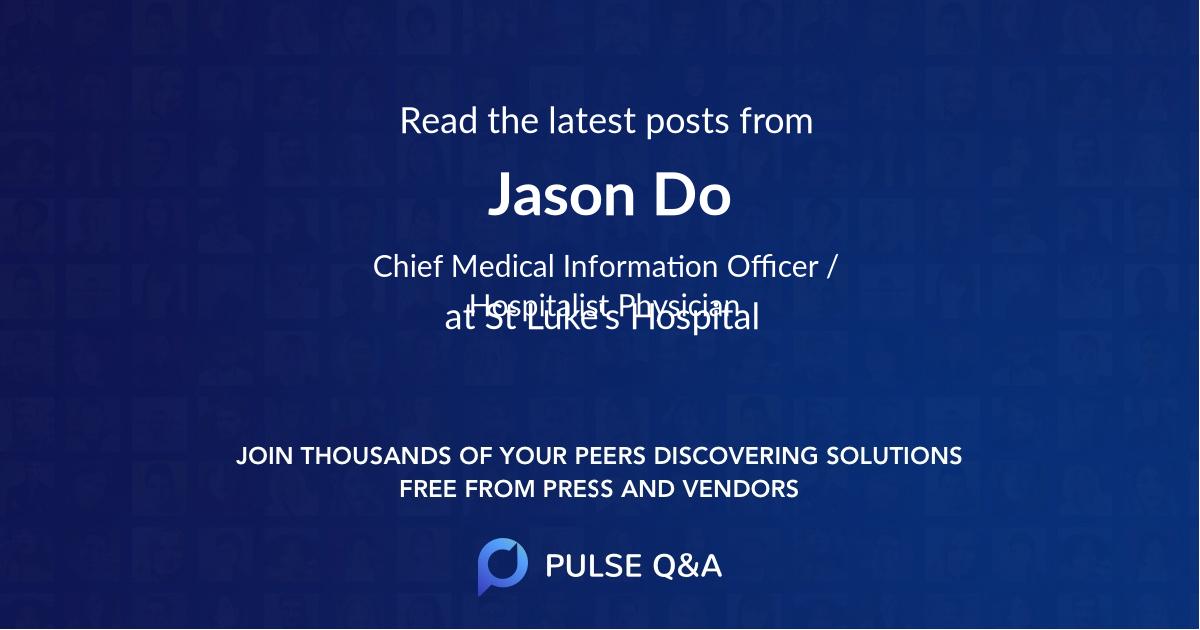 Jason Do