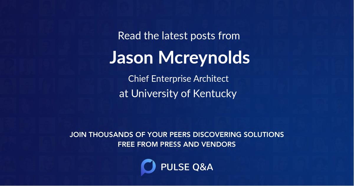 Jason Mcreynolds