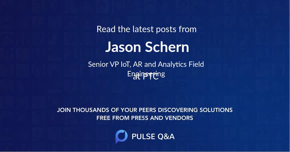 Jason Schern