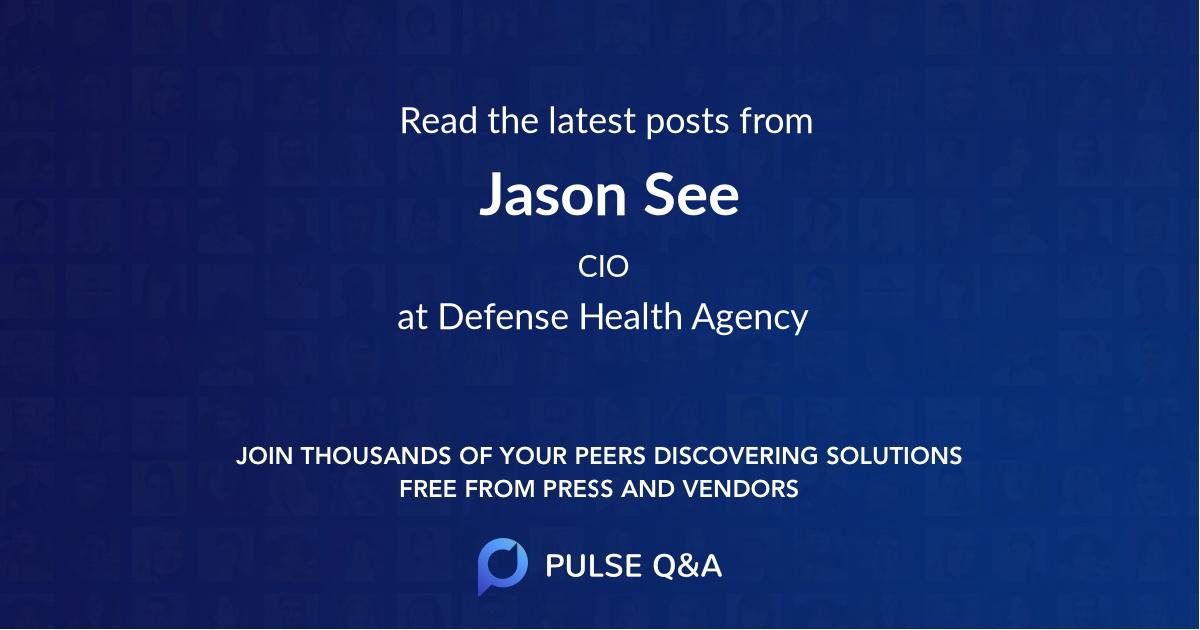Jason See