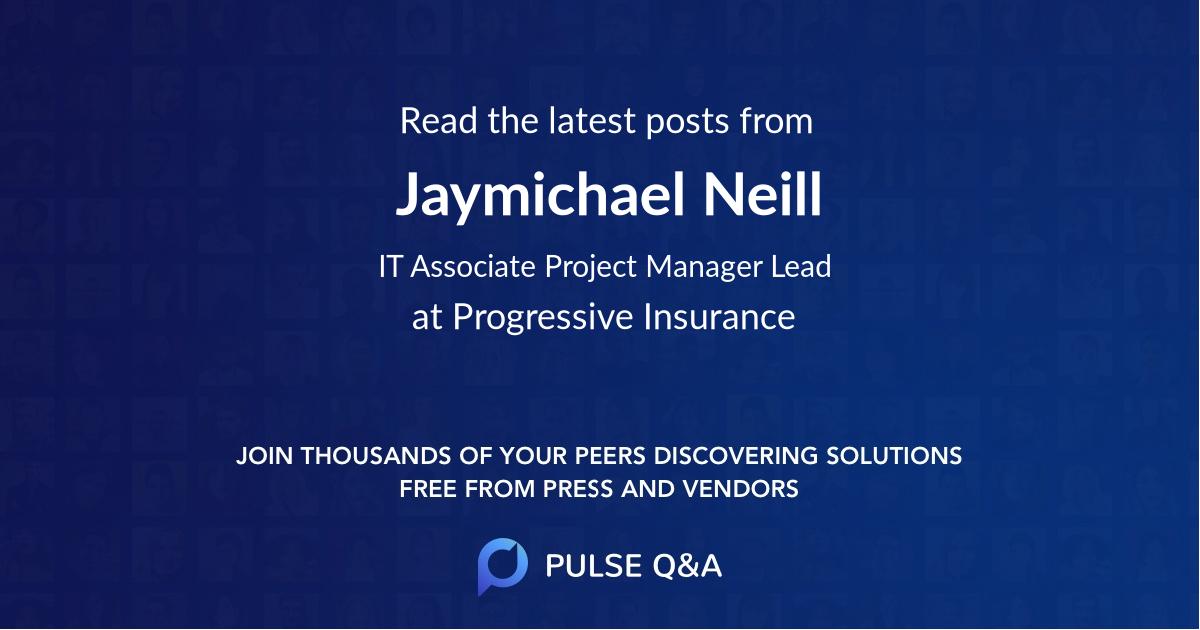 Jaymichael Neill