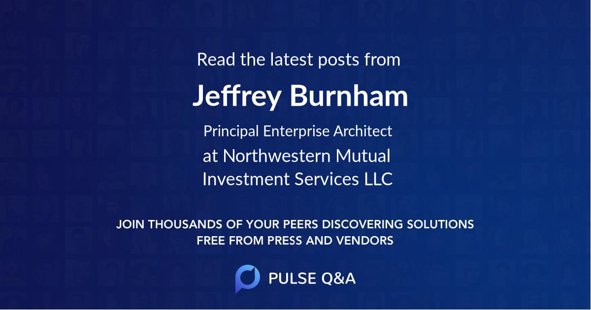 Jeffrey Burnham