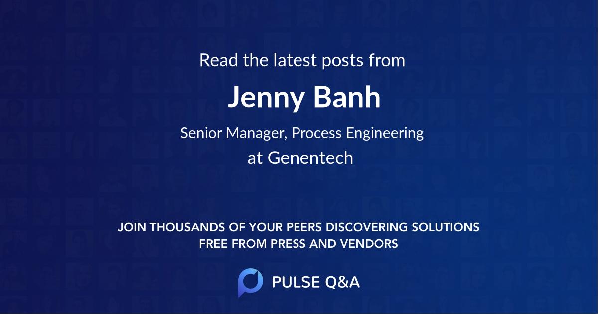 Jenny Banh