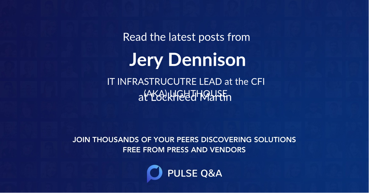 Jery Dennison