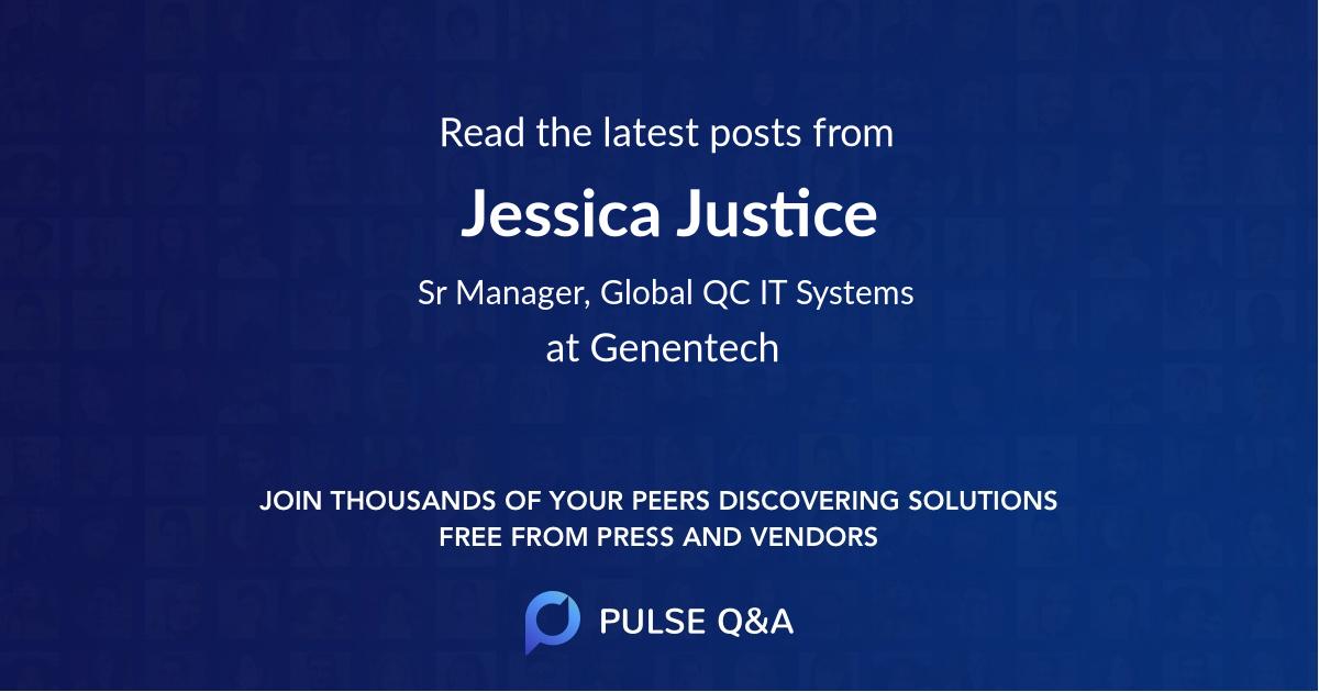 Jessica Justice