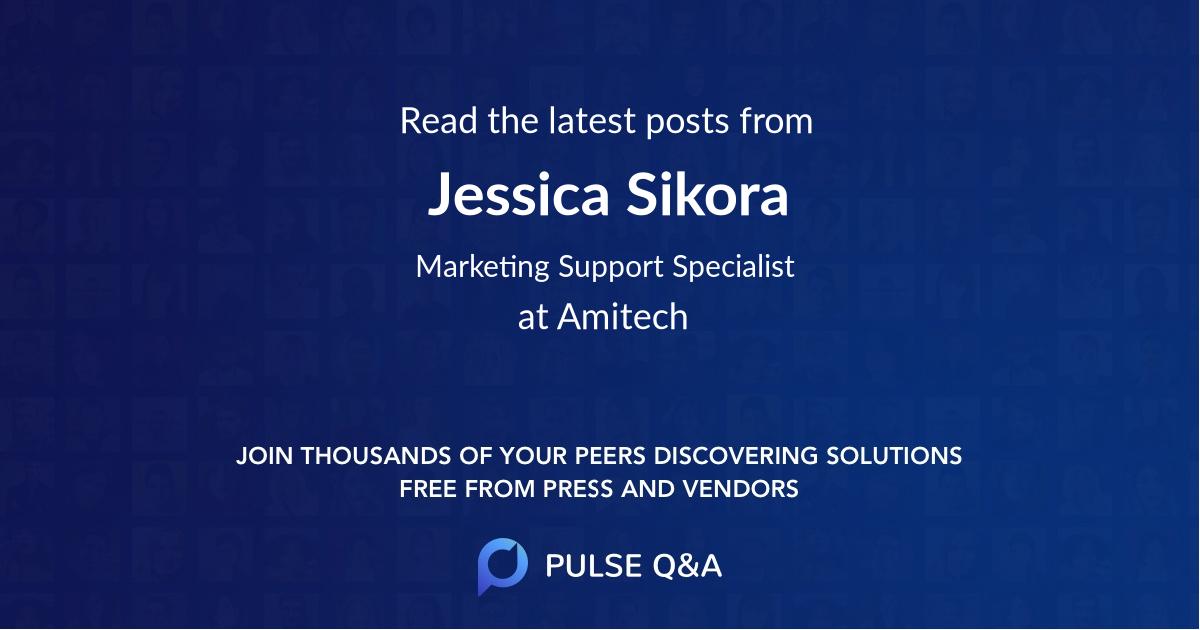 Jessica Sikora