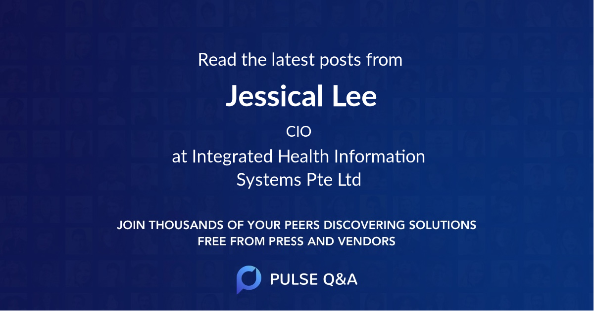 Jessical Lee