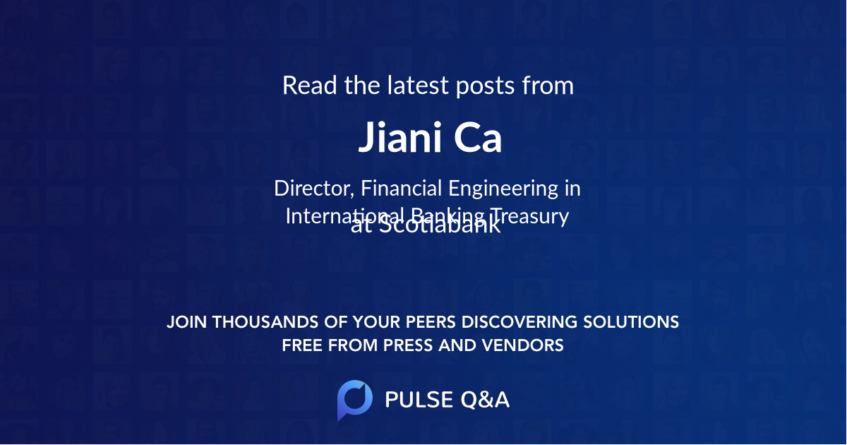Jiani Ca