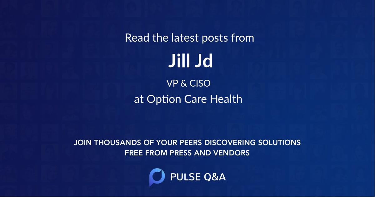 Jill Jd