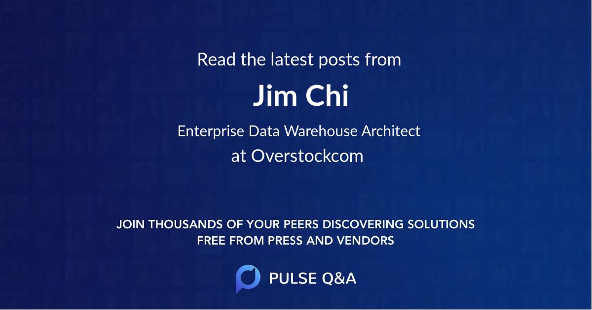 Jim Chi