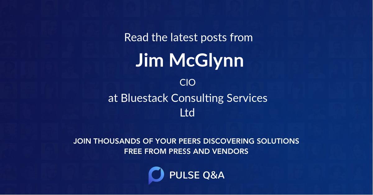 Jim McGlynn