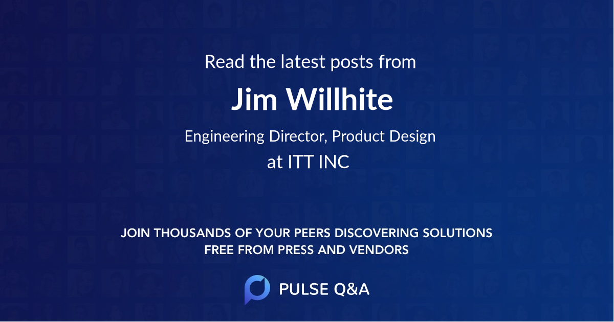 Jim Willhite