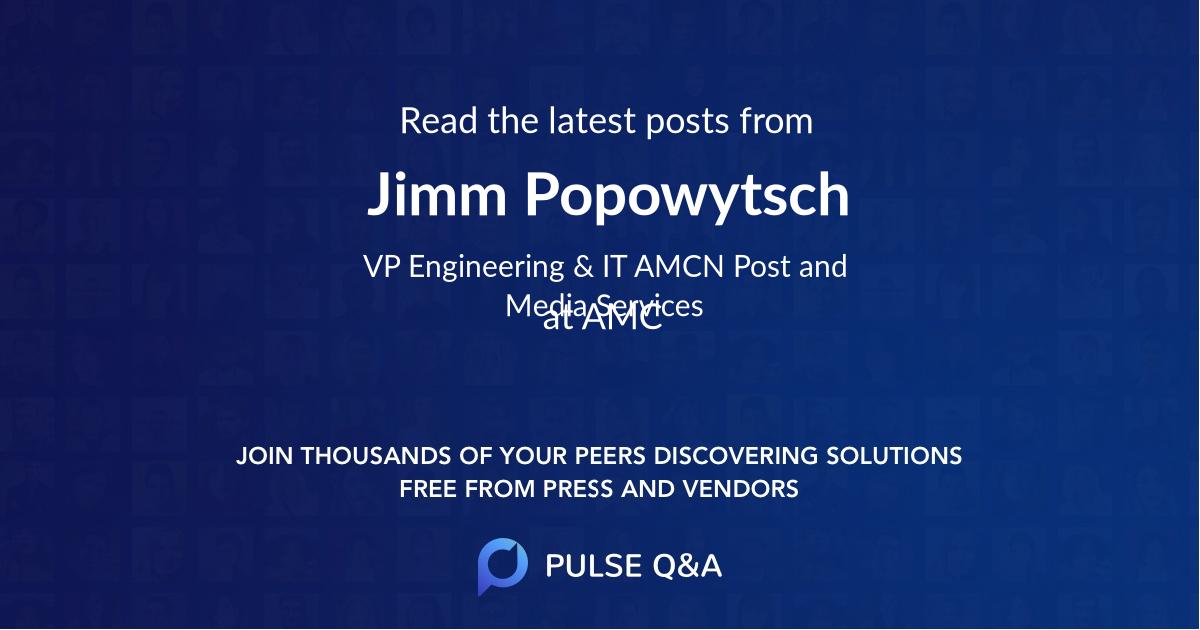 Jimm Popowytsch