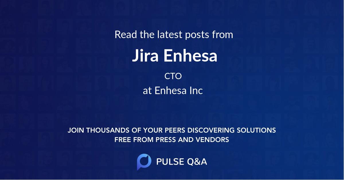 Jira Enhesa
