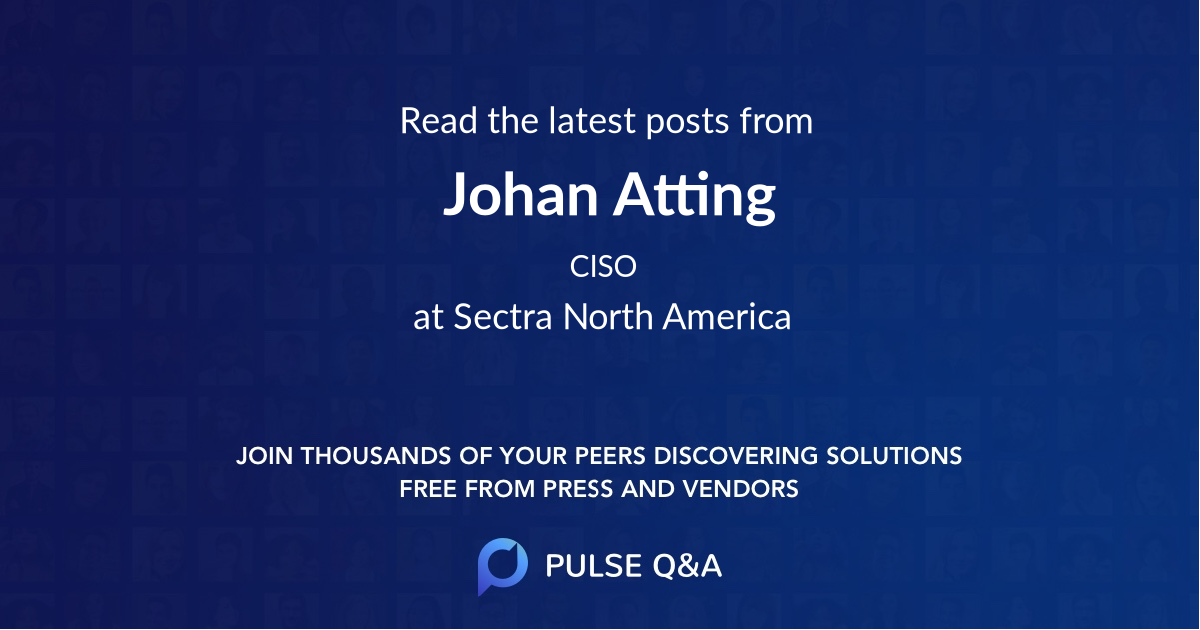 Johan Atting