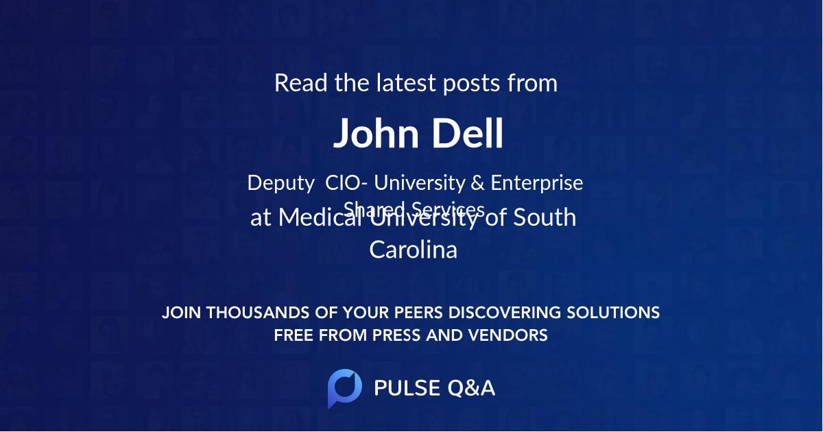 John Dell
