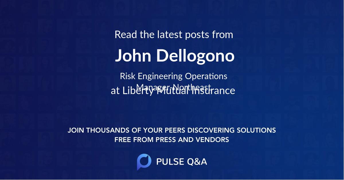 John Dellogono