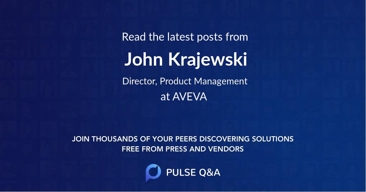 John Krajewski