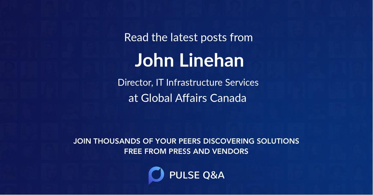 John Linehan
