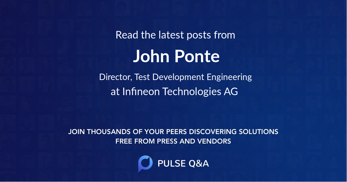 John Ponte