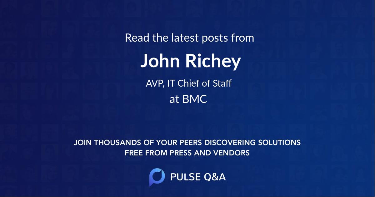 John Richey